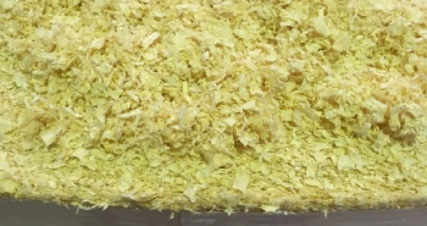 Brian Lears Wood Shavings offer Dust Extracted Shaving